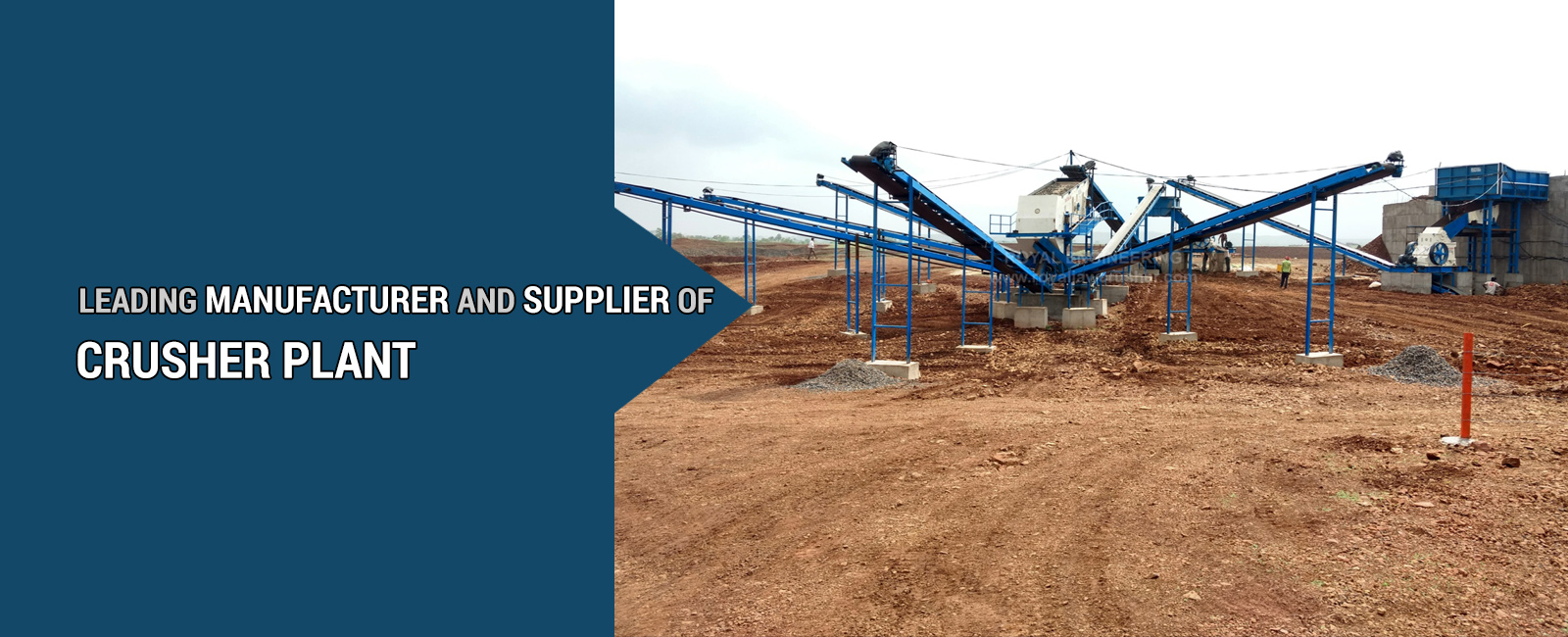Sand Plant Manufacturers, Royal Engineering